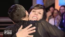Objectif : 10 ans de moins : Samantha fait pleurer Cristina