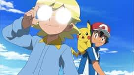 Pokemon : 15-La source prisonnière !