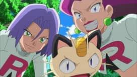 Pokemon : 14-Une opération explosive