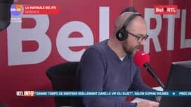 La matinale Bel RTL : Quizz qui s'passe du 09/10
