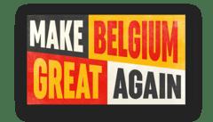 Revoir Make Belgium Great Again en replay