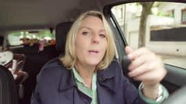 Vie de mère : L'attente dans la voiture