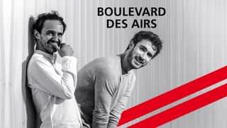 Le Double Expresso RTL2 : Boulevard des Airs en live et en interview dans Le Double Expresso RTL2 (04/10/19)