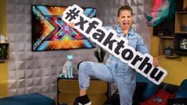 X-Faktor : X-Stage 2019 - 2. rész