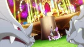 Pokemon : 16-En route pour l'épreuve des élues !