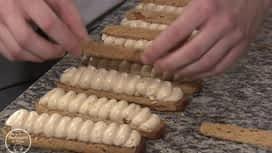 La meilleure boulangerie de France : Île-de-France : journée 1