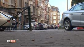 RTL INFO 19H : Un homme armé d'un couteau arrêté à Bruxelles