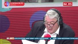 La matinale Bel RTL : Sylvie Goulard recalée par le parlement  européen