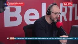 La matinale Bel RTL : Quizz qui s'passe du 11/10