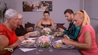 Večera za 5 na selu : Epizoda 50