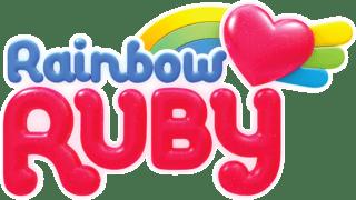 Rainbow Ruby