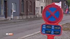 RTL INFO 13H : Le gros chantier de la rue de Mons à Ghlin démarre ce 14 octobre