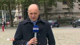 RTL INFO 13H : L'homme interpellé à Koekelberg inculpé pour tentative de meurtre