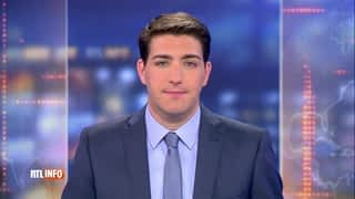 RTL INFO 13H : RTL INFO 13 heures (11/10/2019)