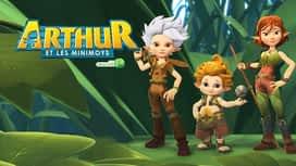 Arthur et les Minimoys en replay