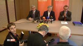 RTL INFO 19H : Nethys: la nomination de 3 nouveaux administrateurs avalisée ce matin