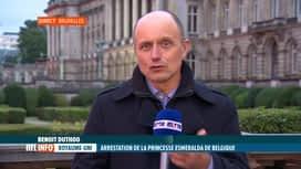 RTL INFO 19H : Une action d'Extinction Rebellion prévue samedi à Bruxelles