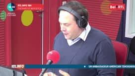 RTL INFO sur Bel RTL : RTL Info 18h du 11/10