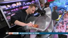 RTL INFO 19H : Une boucherie disparait chaque semaine en Belgique
