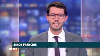 RTL INFO 19H : RTL INFO 19 heures (12/10/2019)