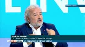 RTL INFO 19H : Nethys: pour François Fornieri, des politiques étaient au courant