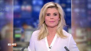 RTL INFO 19H : RTL INFO 19 heures (11/10/2019)