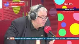 La matinale Bel RTL : On redoute un désastre humanitaire en Syrie!
