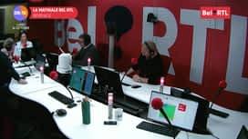 La matinale Bel RTL : Fin de carrière...(14/09/20)