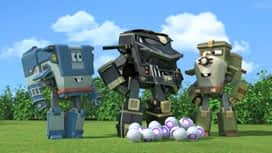 Robo vlakovi : Epizoda 83