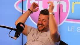 Bruno dans la radio : LA TV DE MIKKA du 14 octobre (DUPONT DE LIGONNES)