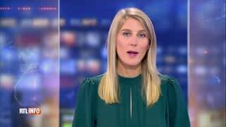 RTL INFO 13H : RTL INFO 13 heures (14/10/2019)