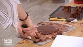 Le meilleur pâtissier : Baptiste galère