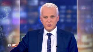 RTL INFO 19H : RTL INFO 19 heures (14/10/2019)