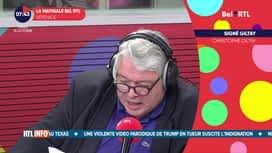 La matinale Bel RTL : Un verdict qui se veut exemplaire