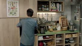 Loïc, fou de cuisine : Pain rempli d'une sauce tomate au fromage