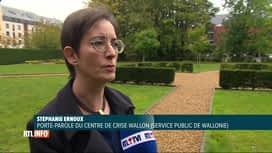 RTL INFO 13H : Retombées de l'incendie de Rouen: où en sont les analyses ?