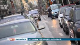 RTL INFO 13H : Transition énergétique: la BRAFCO planche sur un nouveau carburant