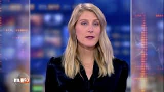 RTL INFO 13H : RTL INFO 13 heures (15/10/2019)