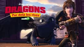 Dragons : Par-delà les rives en replay