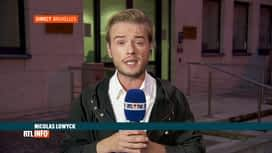 RTL INFO 19H : Retour de jihadistes de Syrie: 2 interpellations ce matin