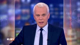 RTL INFO 19H : RTL INFO 19 heures (15/10/2019)