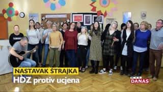 RTL Danas : RTL Danas : 15.10.2019.