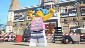 City Adventures les héros de la ville : La Poppymania