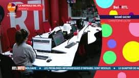 La matinale Bel RTL : Une polémique dont la France a le secret