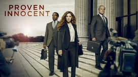 Proven Innocent en replay