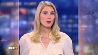 RTL INFO 13H : RTL INFO 13 heures (16/10/2019)