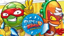 SuperZings : Za najmlađe