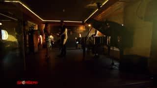 Gospodin Savršeni : Nuša i Mijo uživaju u romantičnom plesu. // E23 / S2