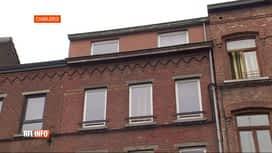 RTL INFO 13H : Charleroi: il s'agissait bien d'un meurtre et pas d'une mort naturelle