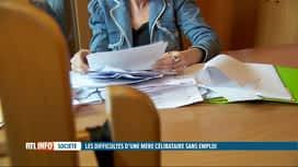 RTL INFO 19H : La Belgique affiche un taux très élevé de pauvreté des enfants
